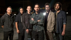 Linkin Park © Brandon Cox/Warner Music