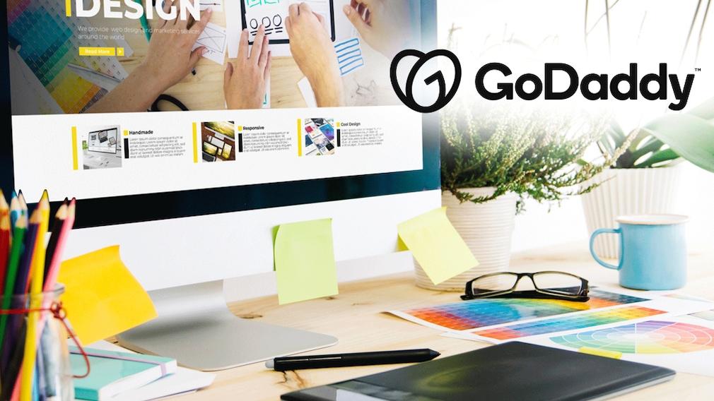 GoDaddy: Der Website-Baukasten im Test©iStock.com/milindri