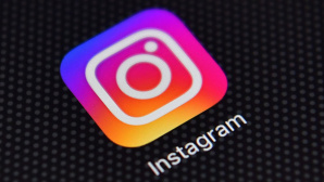 Instagram-Logo © Carl Court / Getty Images