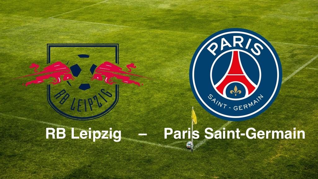 Leipzig Gegen Paris