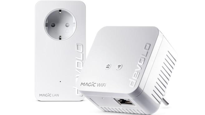 Devolo Magic 1 WiFi Mini©Devolo