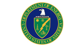 US Department of Energy Logo©US Department of Energy