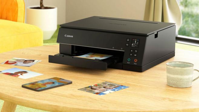 Canon Pixma TS6350: Test©Canon