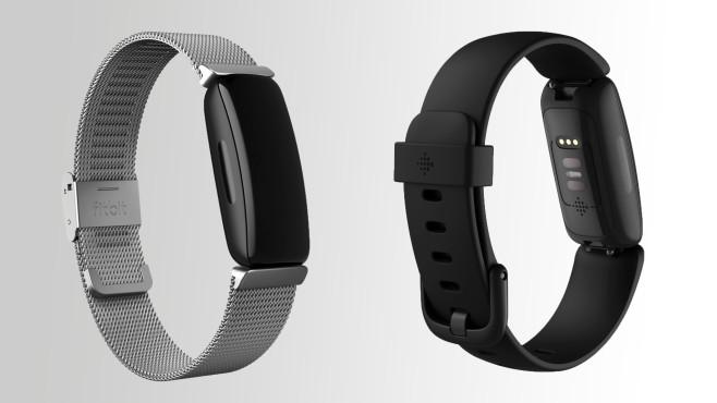 Fitbit Inspire 2: Armband, hinten©Fitbit