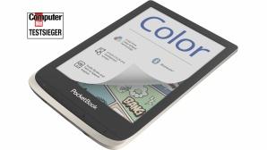 eBook-Reader Pocketbook Color©Pocketbook