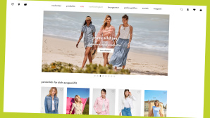 Exklusiver Spar-Deal im Online-Shop von Orsay©Screenshot www.orsay.com