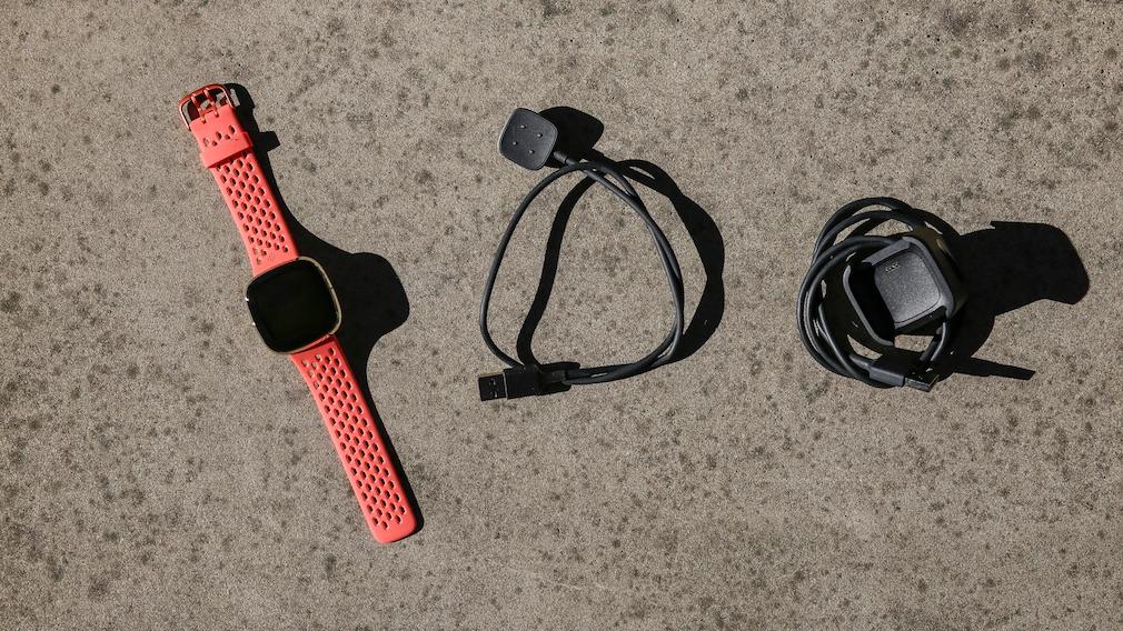 Fitbit Sense Ladekabel