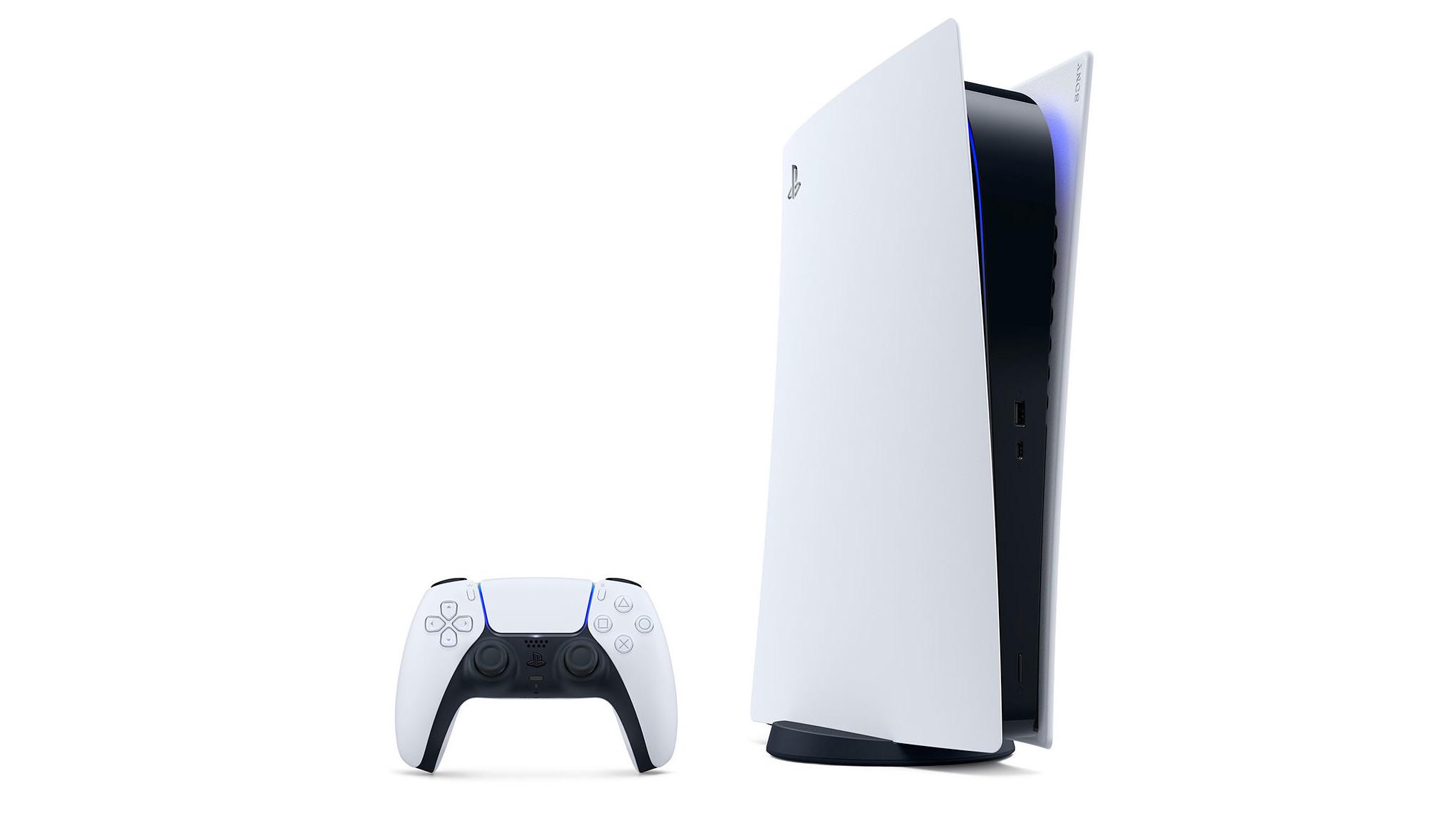 Otto Playstation 5