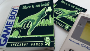Where is my Body? © Greenboy Games