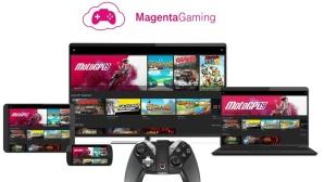 Telekom Magenta Gaming©Telekom