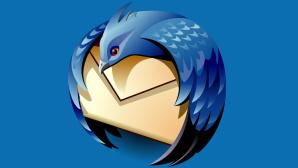Mozilla Thunderbird: Logo©Mozilla