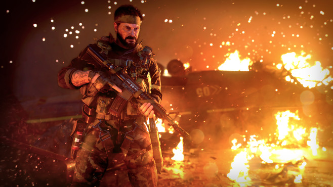 Call of Duty – Black Ops Cold War©Activision