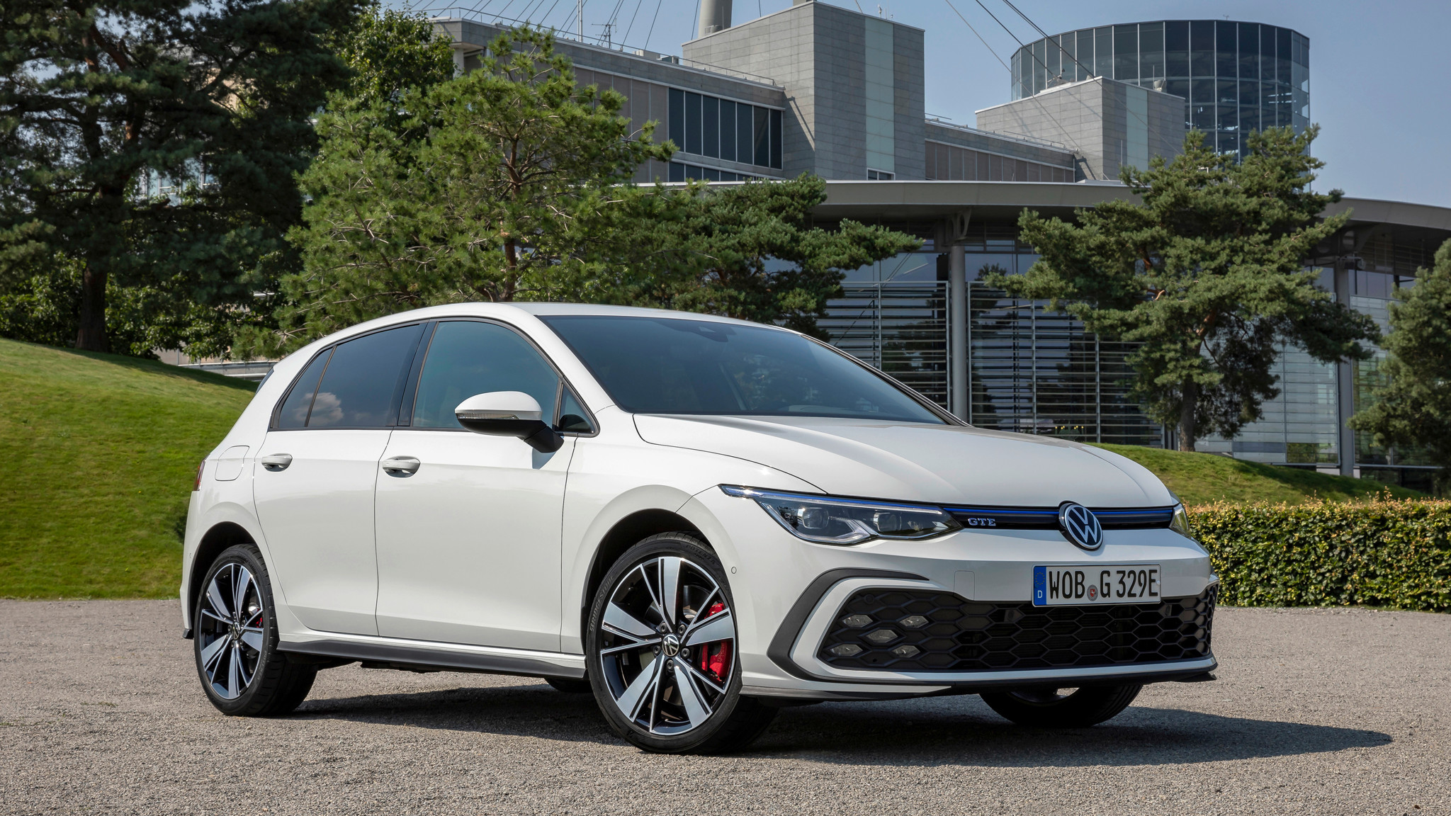 Buy Vw Golf 8 Gte And Ehybrid The New Golf Generation Marijuanapy The World News
