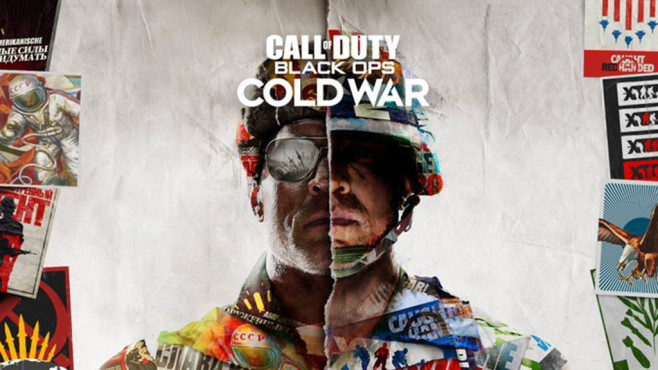 Call of Duty – Black Ops Cold War © Activision