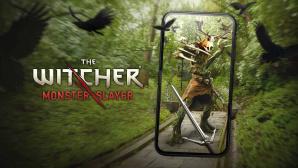 The Witcher – Monster Slayer©CD Projekt
