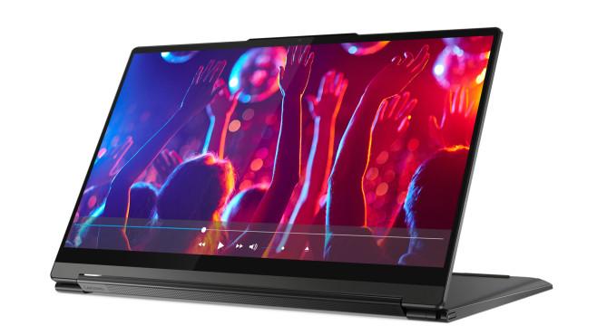 Lenovo Yoga 9i im Tablet-Modus©Lenovo