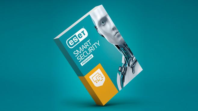 ESET Smart Security©ESET