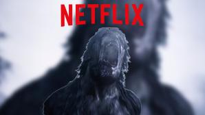Werwolf in Resident Evil Village©Capcom, Netflix