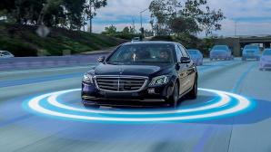 Mercedes: Drive Pilot©Daimler.com