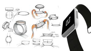OnePlus Watch©Twitter.com/Ishanagarwal24 & Techdroider