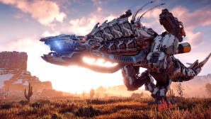 Horizon Zero Dawn © Guerilla Games / Sony