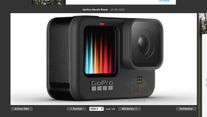GoPro Hero 9 Black © GoPro / winfuture.de