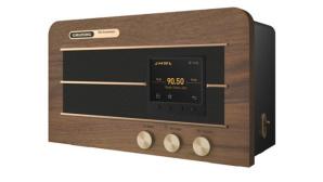 Heinzelmann Radio 2020©Grundig