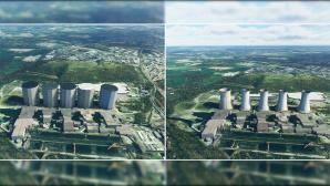 Microsoft Flight Simulator©Reddit / High_Frame_Rates