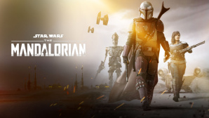 The Mandalorian © Walt Disney