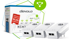 Devolo Mesh WLAN 2 © Devolo