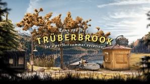 Tr�berbrook©HeadUp Games
