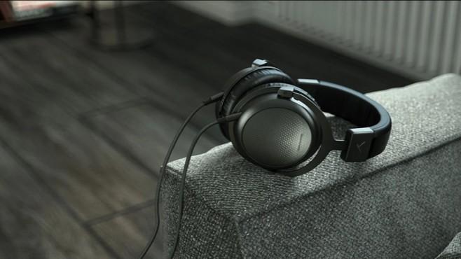 Der neue Tesla-5-Kopfhörer von Beyerdynamic©beyerdynamic
