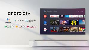 Bei den Fernseher-Modellreihen TCL P61, P71 und P81 sind dank Android praktisch alle wichtigen Apps installierbar.©TCL