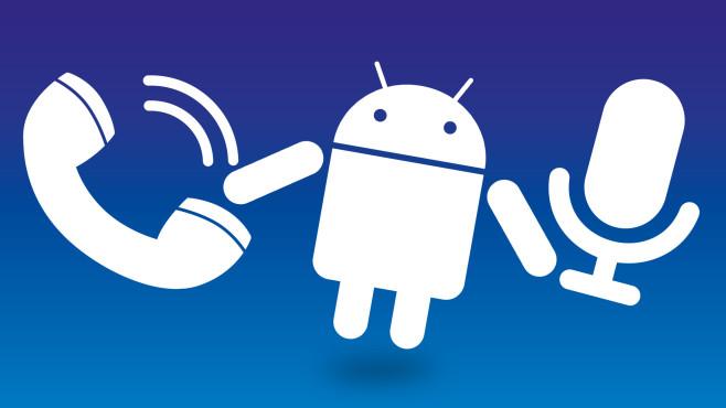 Android: Telefon-Mitschnitt kommt©iStock.com/RobinOlimb
