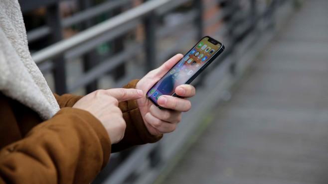 iPhone 12 Pro©COMPUTER BILD