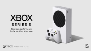 Xbox Series S©Microsoft