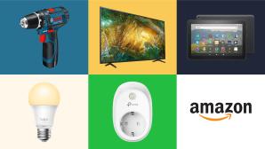 Montage verschiedener Amazon-Angebote©Amazon