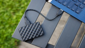 "Mini-SSD ""Store-'n'-Go""©Verbatim"