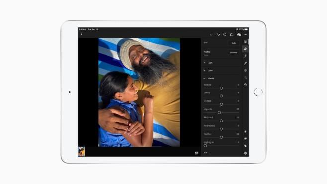 Apple iPad 8. Generation©Apple