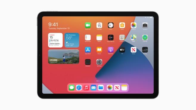 Apple iPad Air©Apple
