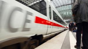Deutsche Bahn©iStock.com/justhavealook