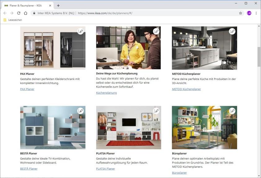 IKEA Planer & Raumplaner - Download - COMPUTER BILD