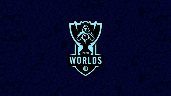 Das Logo des Turniers©Riot Games