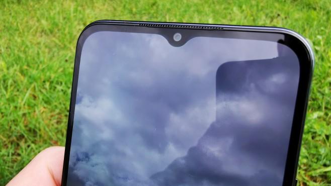 Xiaomi Mi 10 Lite 5G©COMPUTER BILD / Michael Huch