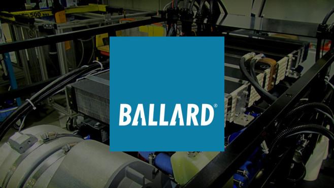 Ballard-Power-Aktie: Sollte man jetzt einsteigen? Die Brennstoffzellen-Technik ist im Aufwind, und hat die Ballard-Power-Aktie mitgezogen.©Ballard