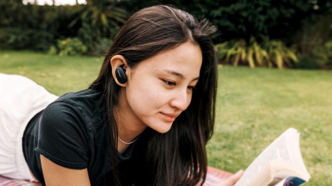 Neue Bose-Kopfhörer: Quietcomfort Earbuds©Bose