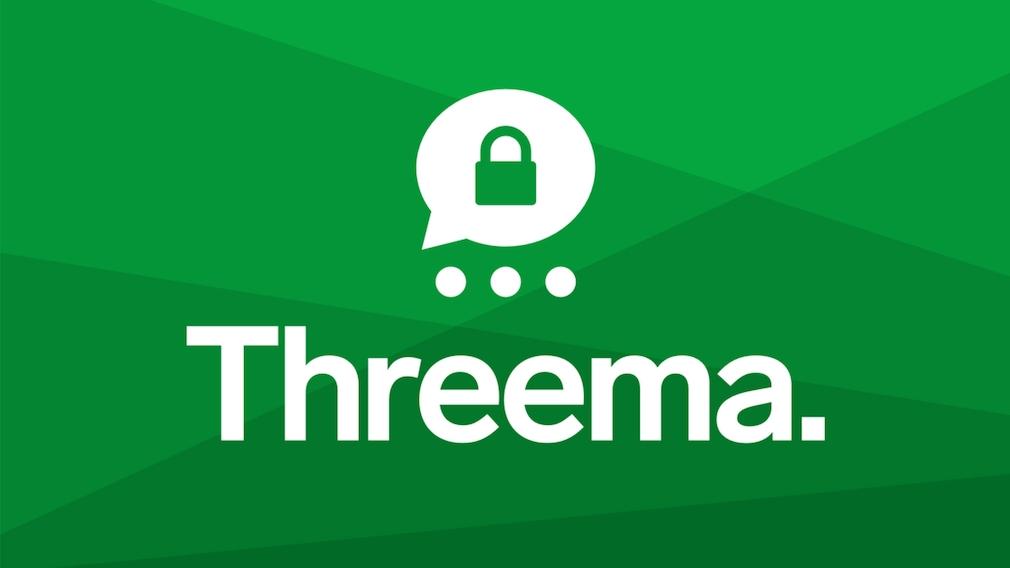 Threema-Logo