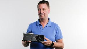 Nvida RTX 3080: Test©COMPUTER BILD