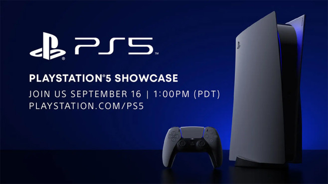 PS5 Showcase © Sony
