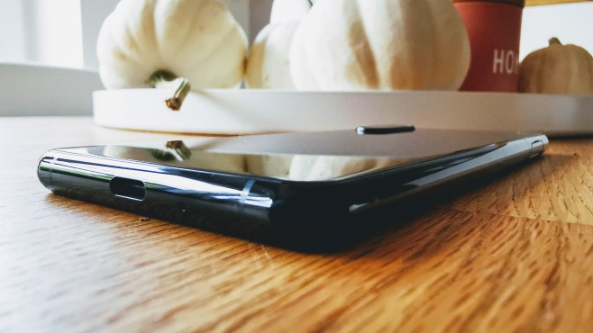 Sony Xperia 5 II©COMPUTER BILD / Michael Huch